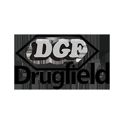 Referenz DGF Drugfield | Plötzeneder GmbH – Spezialisten für Pharma- und Medizintechnik